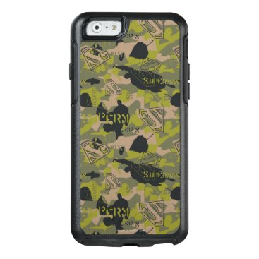 Camouflage Collage OtterBox iPhone 6/6s Case