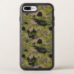 Camouflage Collage OtterBox Symmetry iPhone 7 Plus Case
