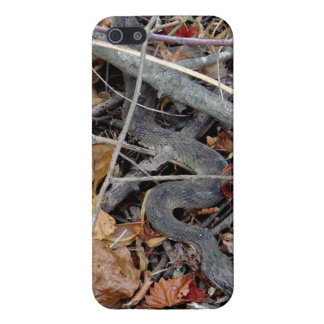 Camouflage Cottonmouth! Case For iPhone SE/5/5s
