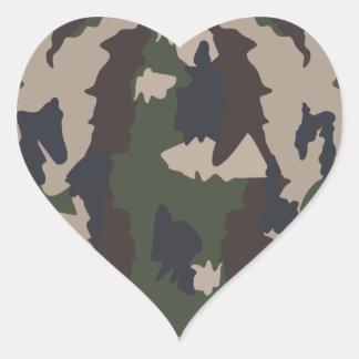 Digital Camouflage Stickers Zazzle