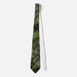 camouflage for suit neck tie