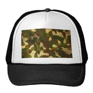 Camouflage Trucker Hats