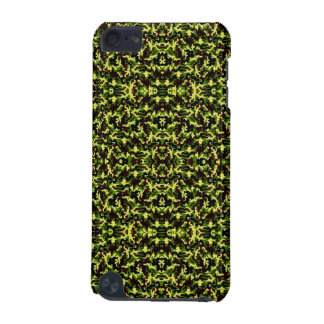 Camouflage in the Third! (jungle green) ~ iPod Touch (5th Generation) Case