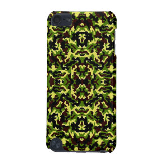 Camouflage in the Third! (jungle green) ~ iPod Touch (5th Generation) Covers