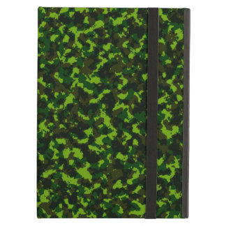 Camouflage Case For iPad Air