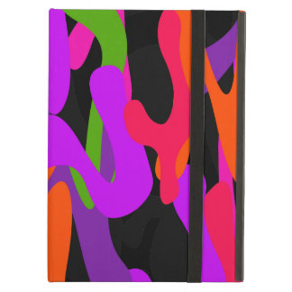 Camouflage iPad Air Covers