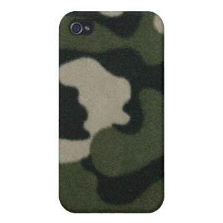 Camouflage ,  case for iPhone 4