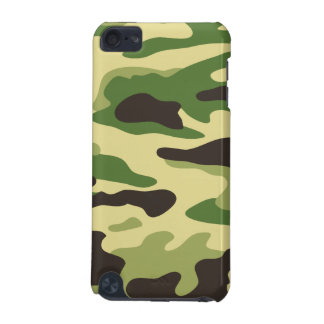 Camouflage iPod Touch 5G Case