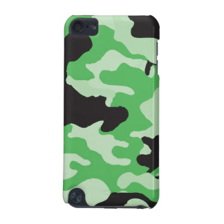 camouflage iPod touch (5th generation) case