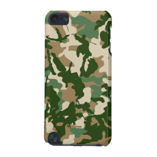 Camouflage iPod Touch (5th Generation) Cover