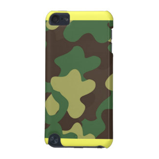 Camouflage Ipod Touch Case