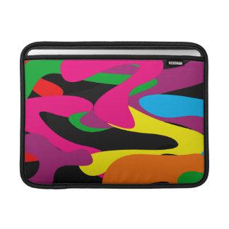 Camouflage MacBook Air Sleeve