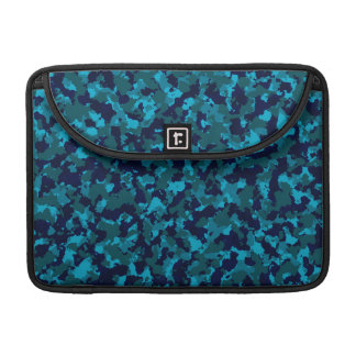 Camouflage MacBook Pro Sleeve