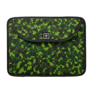 Camouflage MacBook Pro Sleeves