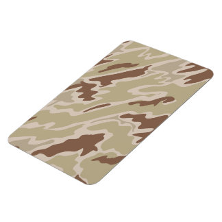 Camouflage Magnet