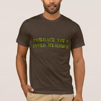Camouflage Murdock T-Shirt