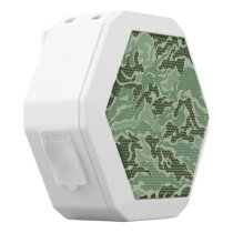 Camouflage Pattern Boombot REX Speakers