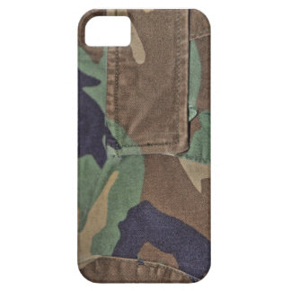 camouflage pattern iPhone SE/5/5s case