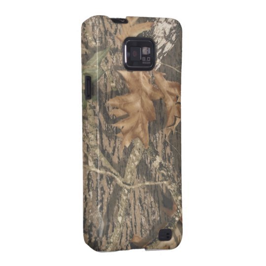 Camouflage Phone Cover