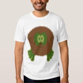 Camouflage Pom Pom Pal Tee Shirt