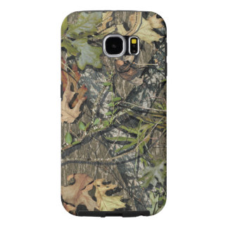 Camouflage Samsung Galaxy S6 Cases