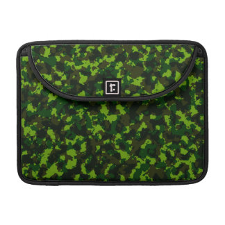 Camouflage Sleeve For MacBook Pro