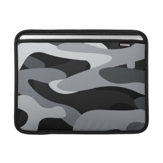 Camouflage Sleeves For MacBook Air
