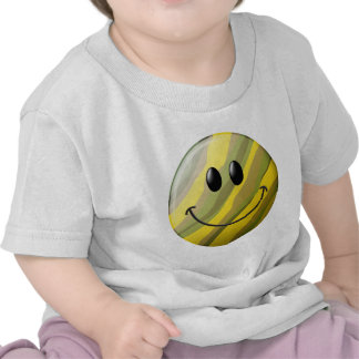 Camouflage Smiley Face Shirts