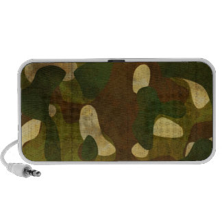 Camouflage PC Speakers