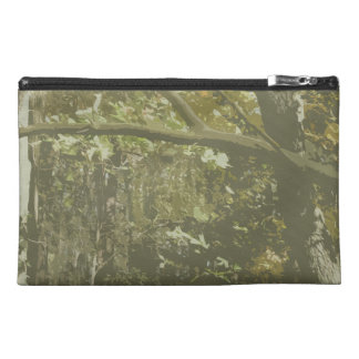 Camouflage Travel Accessory Bag