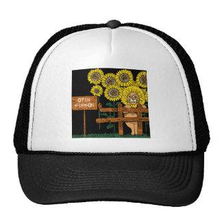Camouflage Trucker Hat