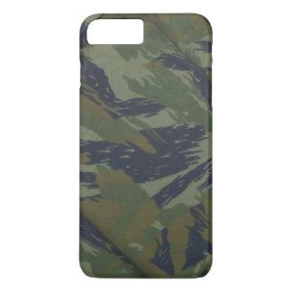 Camouflage Vintage Jungle Pattern iPhone 8 Plus/7 Plus Case