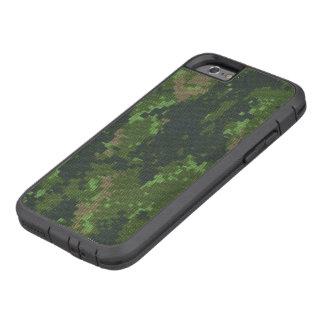 Camouflage Vintage Pattern Tough Xtreme iPhone 6 Case