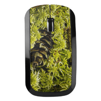 Camouflage Wireless Mouse