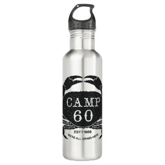 Camp 60 Water Bottle