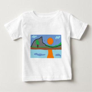 camp Ak nowhere (2) Baby T-Shirt
