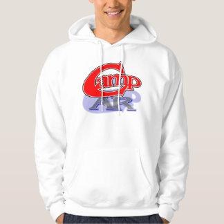 Camp AR openbangle shirt