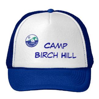 Camp Birch Hill Trucker Hat