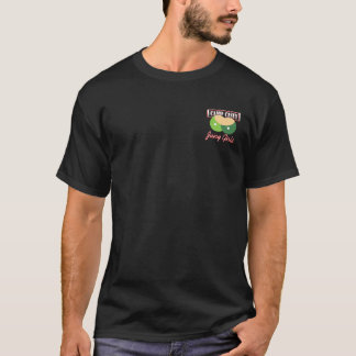 Camp Casey South Korea Juicy Girls T-Shirt