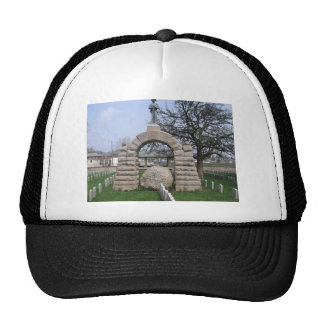 Camp Chase Trucker Hat