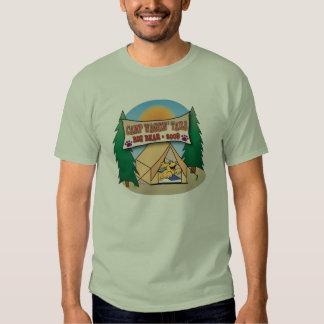 Camp Counselor T-Shirt