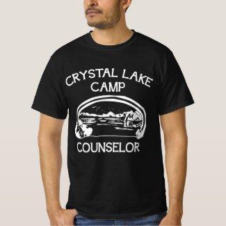 Camp Crystal Lake T-Shirt