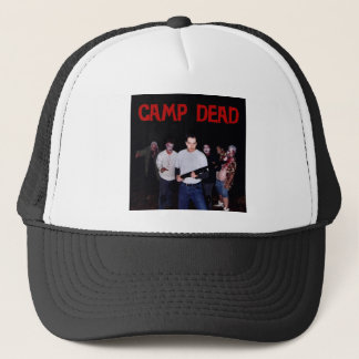 Camp Dead Hat