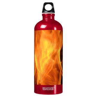 Camp Fire Water Bottle