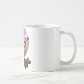 Camp Flatzius Gear Coffee Mug