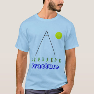 Camp Fracture! T-Shirt