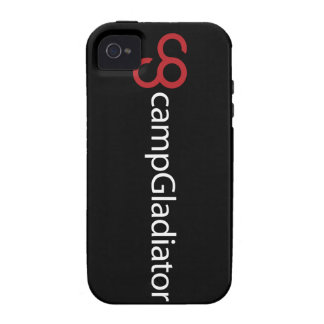 Camp Gladiator iPhone Tough Case iPhone 4 Cases
