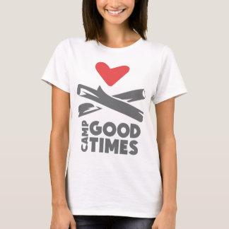 Camp Goodtimes T-Shirt