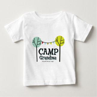 Camp Grandma Penants Infant T-shirt