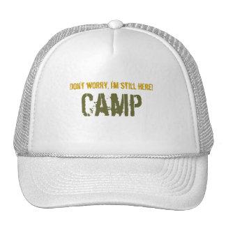 Camp Hat